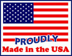 wood, displays, made, in, the, USA, American, Made